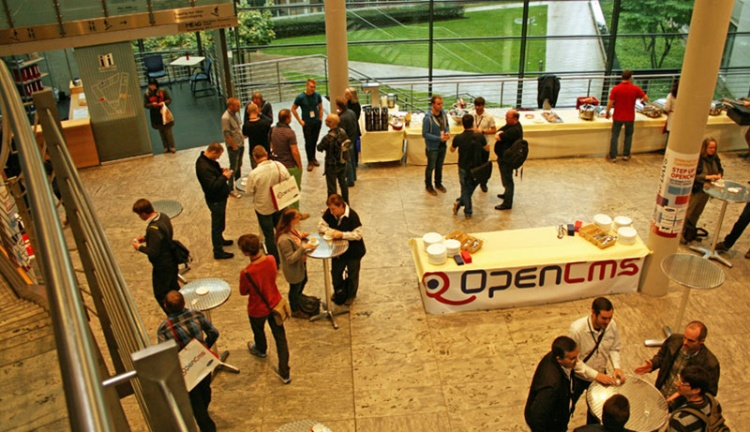 OpenCms Days 2014